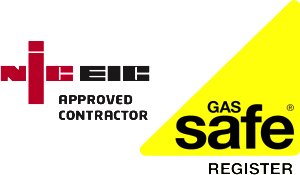 NICEIS gas safe