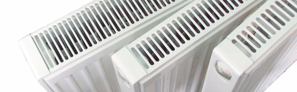 Multi-Size Radiators